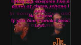 Fugees- Ready Or Not. With Lyrics