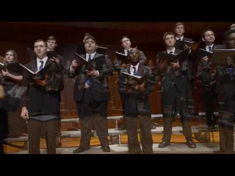 Texas A&M University-Commerce Choir