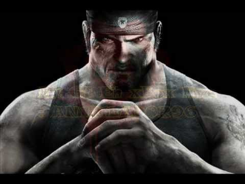 Gears of war 3 (cancion punto muerto) (mad worl instrumental)