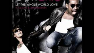 OohChic ft DJ Diva LaOna - Let The Whole World Love
