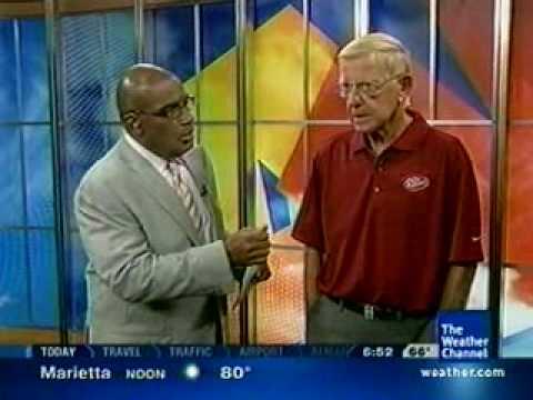 Coach Lou Holtz Interview