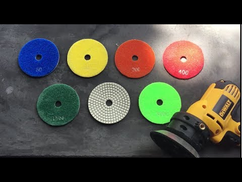 comment poncer du béton ? - 0 - Comment poncer du béton ?