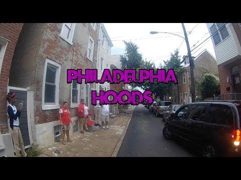 PHILADELPHIA HOODS | Fishtown Pt.4