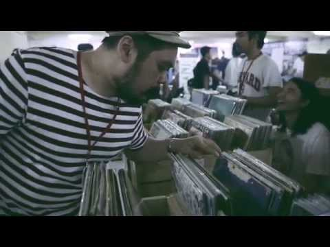 Record Store Day Indonesia 2015