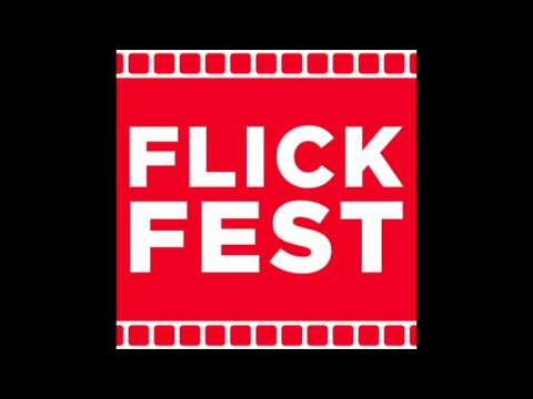 Flick Fest - Robot Overlords