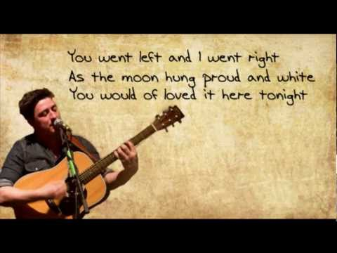 Mumford and Sons - Home - Lyrics (HD)
