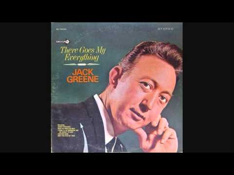 JACK GREENE - THERE GOES MY EVERYTHING 1967