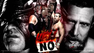 Team Hell No! (Kane & Daniel Bryan) Theme Song Mash-Up