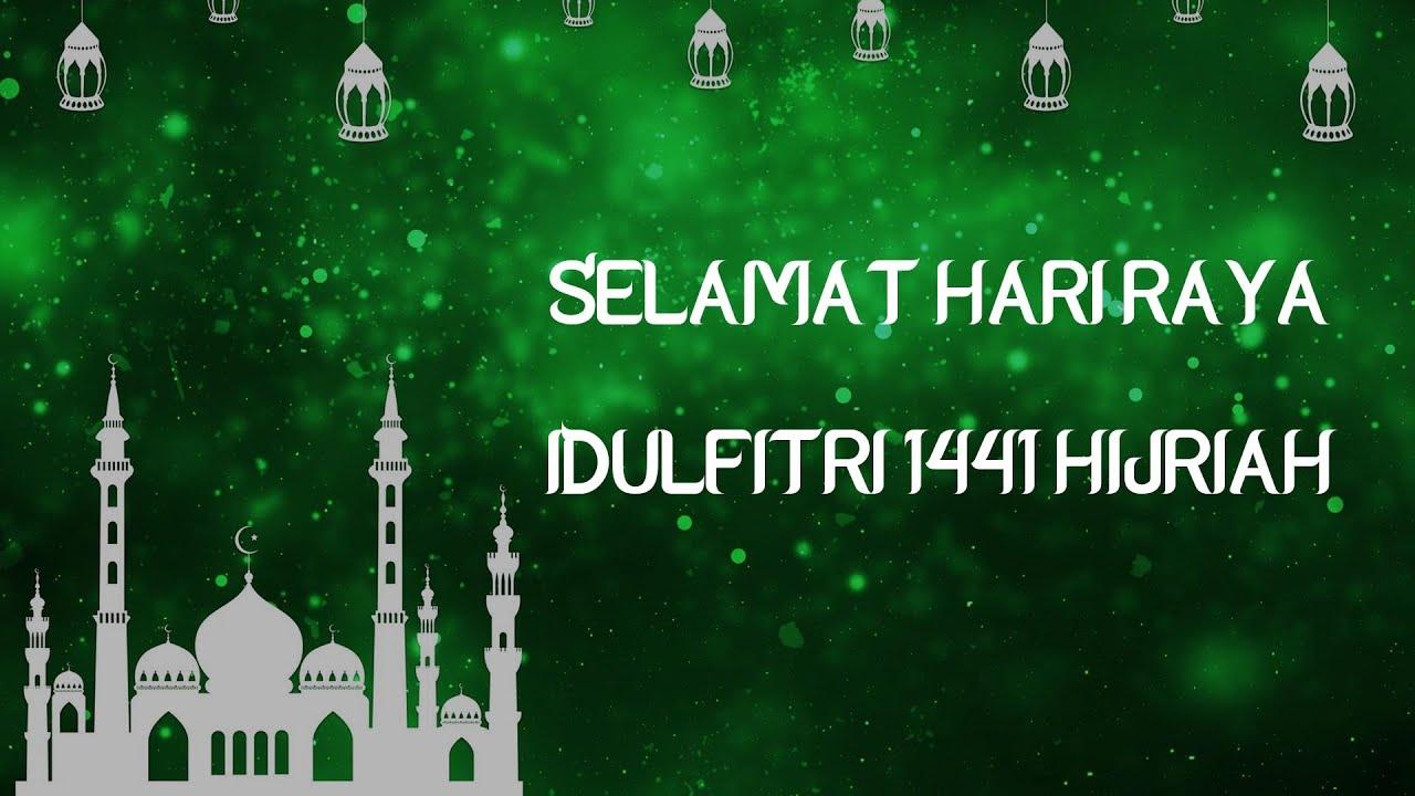 20 Ucapan Selamat Hari Raya Idul Fitri Dalam Bahasa Indonesia