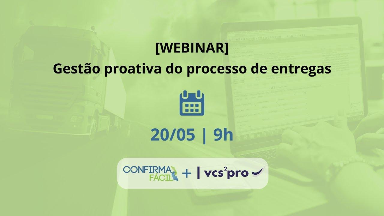 GKO e vcs²pro realizam webinar sobre gestão de entregas
