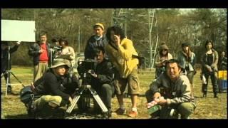 森で暮らす木こりとデビュー作の撮影にやって来た映画監督が出会い、年...