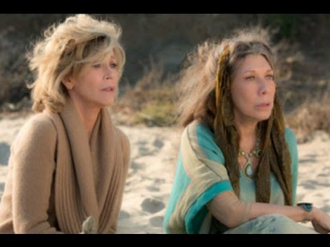 Grace And Frankie Season 1 Episode 1 Review & After Show | AfterBuzz TV