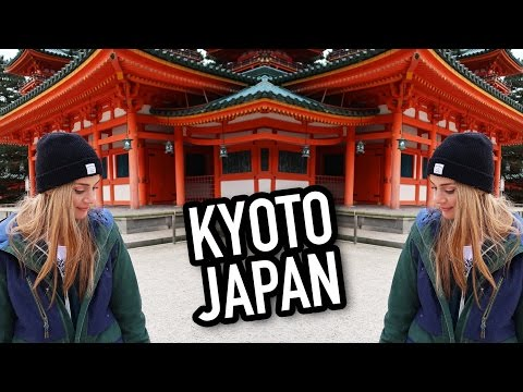 Travel with Fitness in Mind - Kyoto Japan Bike Tour