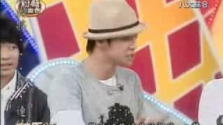 黄鸿升-鬼混live (娱乐百分百20091225)