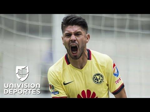 Los 5 mejores goles de Oribe Peralta en el día de su cumpleaños