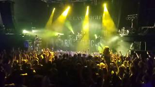 Скачать Our Last Night Humble Kendrick Lamar Cover Live In Minsk Belarus