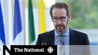 He's been called Trudeau's right hand man, so who really is Gerald Butts?