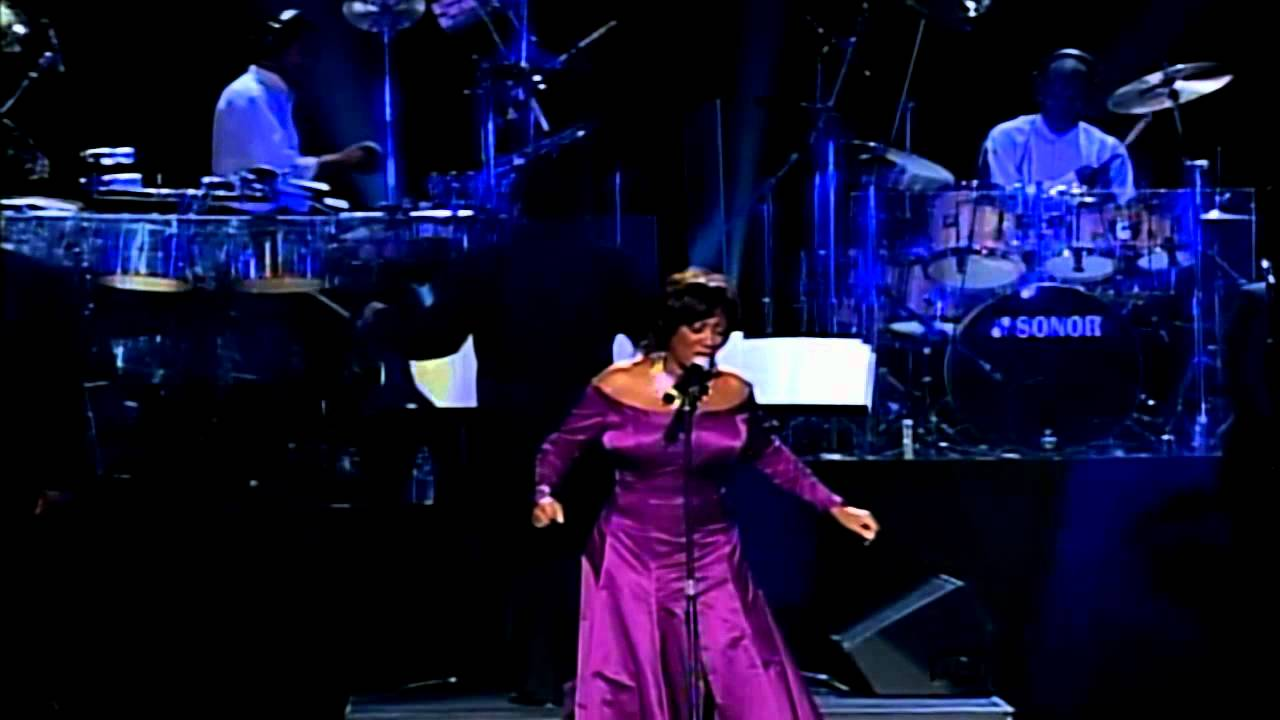 Patti Labelle Live One Night Only Rar