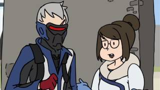 Why I hate Bastion (Overwatch Animation)