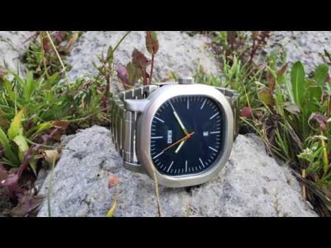 Edwin Watch