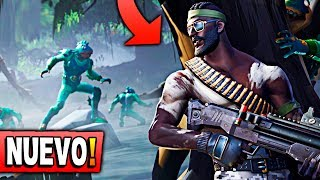 **NEW** EPIC SKIN (BANDOLERO) AND NEW MODE! Fortnite: Battle Royale