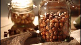 Фундук: почему это больше не лесной орех и есть ли он в орехово-шоколадной пасте?