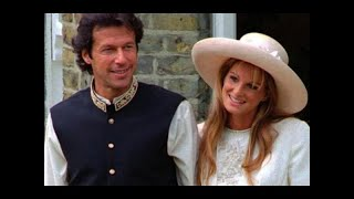 Imran Khan's First Wife Jemima Writes An Emotional Post After His Victory In Pakistan Election  