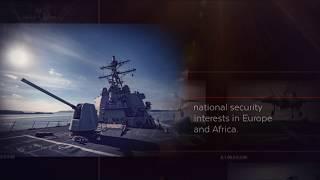 U.S. Navy Week-In-Review Jan. 19-25, 2019
