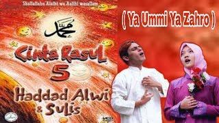 Judul : ya ummi zahro vocal haddad alwi & sulis album cinta rasul 5 tahun 2003