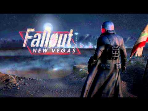 Fallout New Vegas ost - Hoover Dam (Extended)