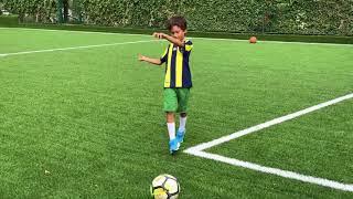 Futbol Hareketleri, futbol Teknikleri, futbol antrenman çalışmaları