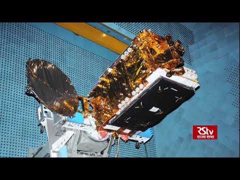 ISRO set to launch communication satellite GSAT-31