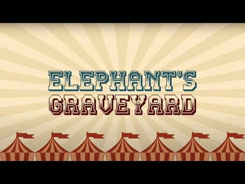 Lake Forest High School Presents: Elephant's Graveyard