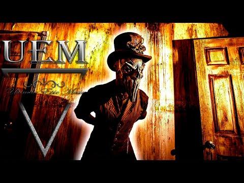 Dark & Scary Epic Music Mix. Ominous Horror Music. UEM.