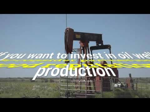 5 Tips of How to invest in Oil Well Production - INVEST-IN-OIL.COM