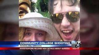 Survivor: Gunman spared