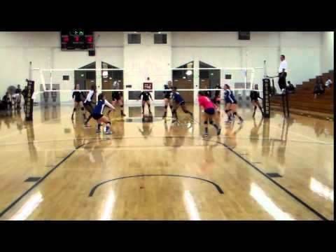 Volleyball Tryouts At San Bernardino Valley College 44