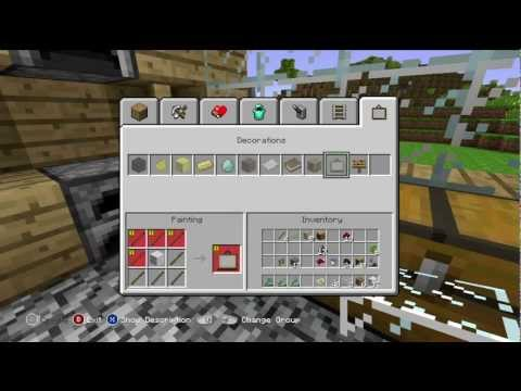 """Minecraft XBOX 360"": Building The Kyoto Grand Hotel Part 2"