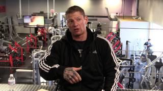 SHOW DU PRO - Les blessures dans le bodybuilding   partie 1