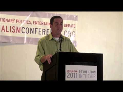 Glenn Greenwald: Obama Has Continued Bush Approach to Civil Liberties, War on Terror