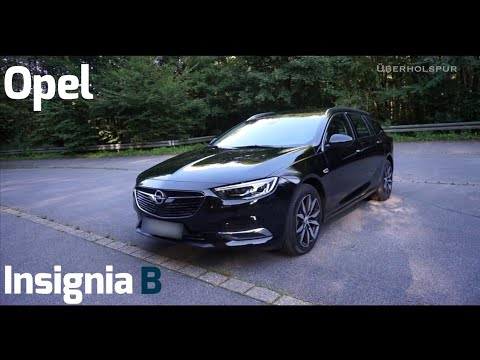 2017 opel insignia b 2 0 diesel 4x4 sports tourer exterior. Black Bedroom Furniture Sets. Home Design Ideas