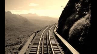 A Vida é como uma viagem de trem
