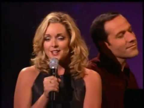 Jim Brickman & Jane Krakowski - You