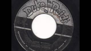 Laurel Aitken - More Whisky - Duke Reid