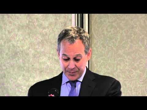 A.G. Schneiderman Makes New $40 Million Commitment To HOPP