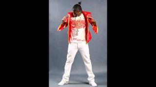 Aidonia - Anyweh At All (Full Song) - Di Genius Records - January 2012