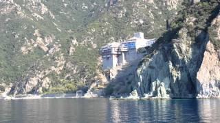 Video Holy Mountain Chalkidiki Greece religious trip organised by Trigilidas travel !!! download MP3, 3GP, MP4, WEBM, AVI, FLV September 2018