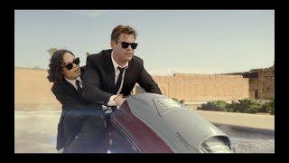 Men In Black: International - Official® Trailer 2 [HD]