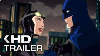 BATMAN: Hush Trailer (2019)