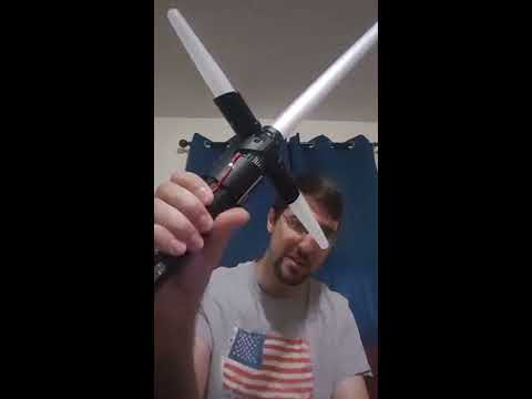 Korbanth Crossguard 2.0 With Prizm Install